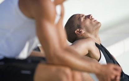 Cómo enfrentar los daños causados por el entrenamiento