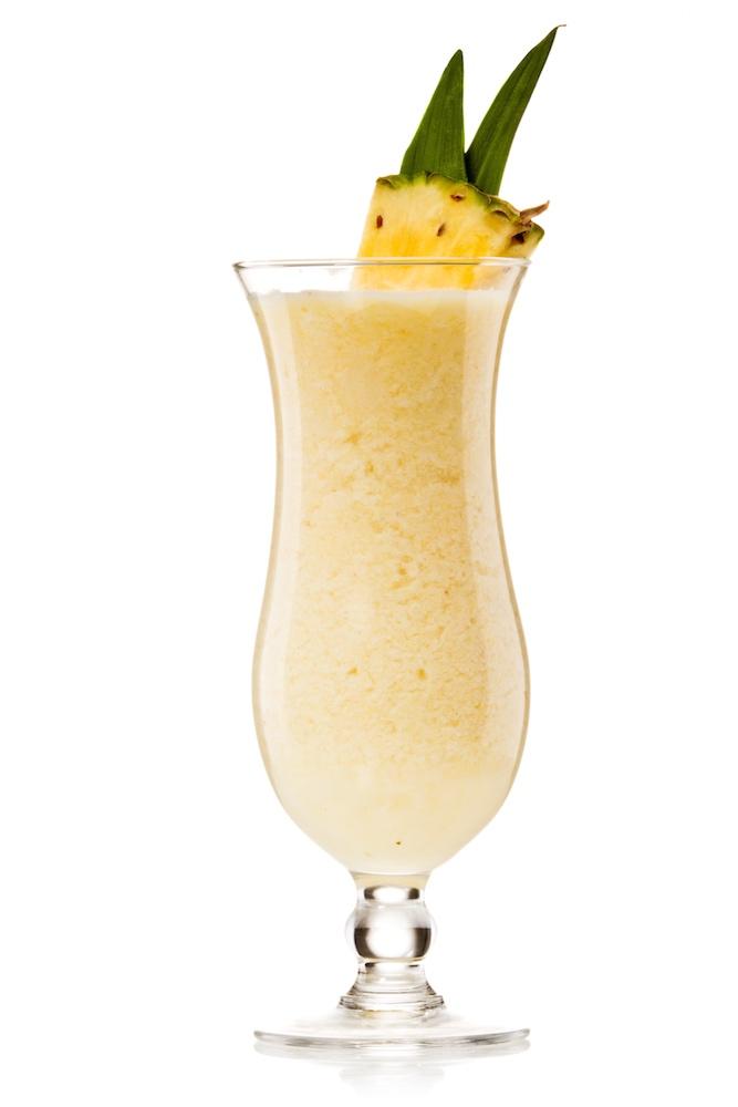 Omega Alcoholic Drink
