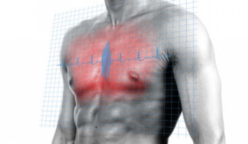 Gane vida con un corazón saludable