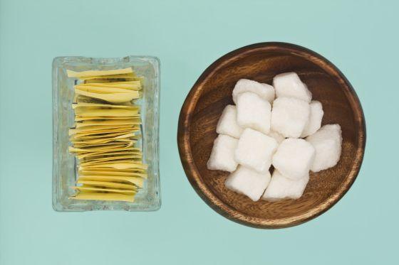 Sustitutos de azúcar, ¿buenos o malos para perder peso?