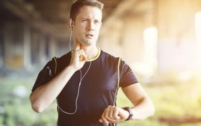 La deuda de oxígeno que se sufre al hacer ejercicio