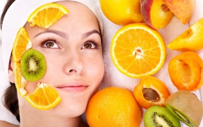 4 ingredientes infaltables para lucir una piel radiante