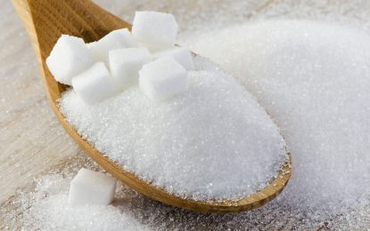 ¿Es el azúcar la solución para curar las heridas?