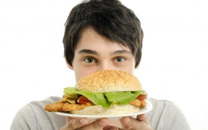 10 comidas rápidas bajas en calorías