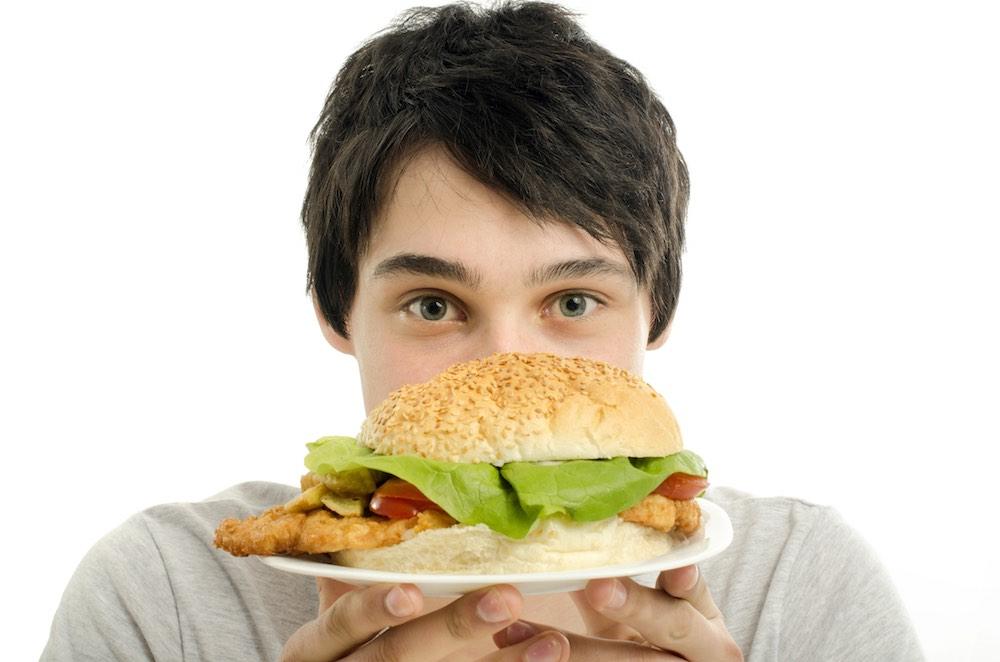 ¿Es posible disfrutar comida rápida y saludable?