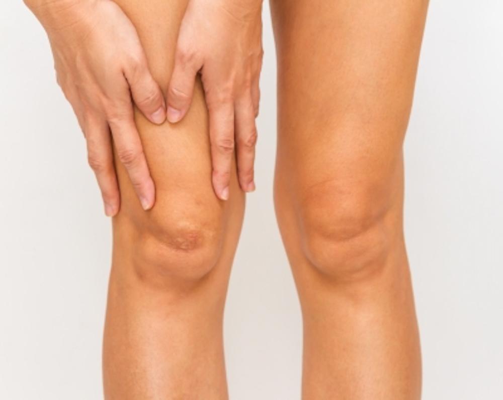 Revista es ejercicio y salud supere el miedo a una lesi n en la rodilla - Dolor en la parte interior de la rodilla ...