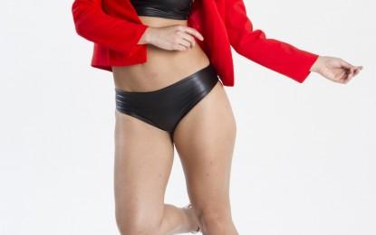 Carolina Coto: una modelo fitness