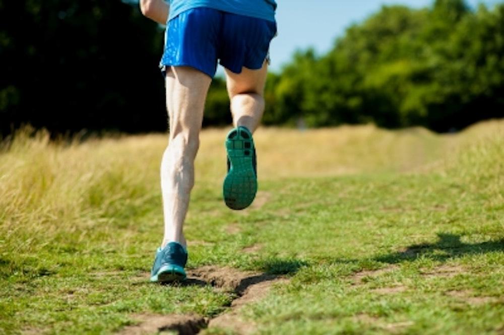 Cuanto más en forma están las piernas, mejor envejece el cerebro