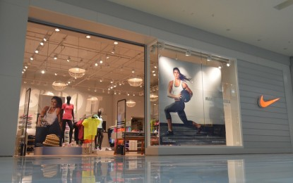 Tienda NIKE Women abre en Costa Rica