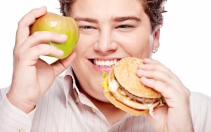 ¿Cómo se ven 200 calorías?