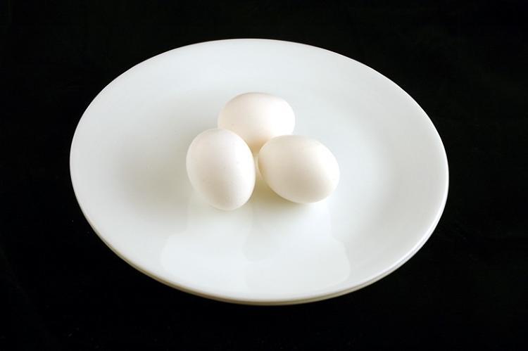 ¿Es bueno o malo consumir huevos todos los días?