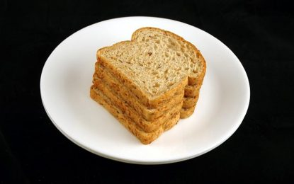 ¿Cuál pan es más saludable: integral o blanco?