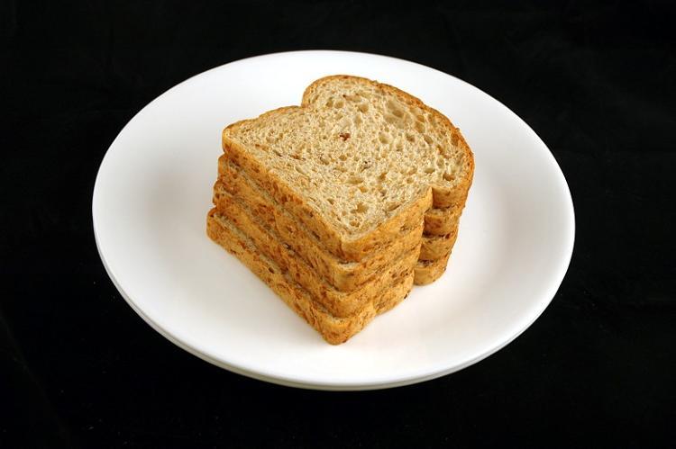 Las penas con pan son menos