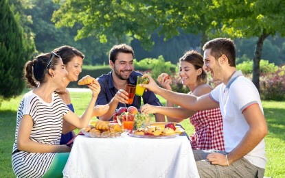 Qué es la «alimentación limpia» y cuán beneficiosa es realmente