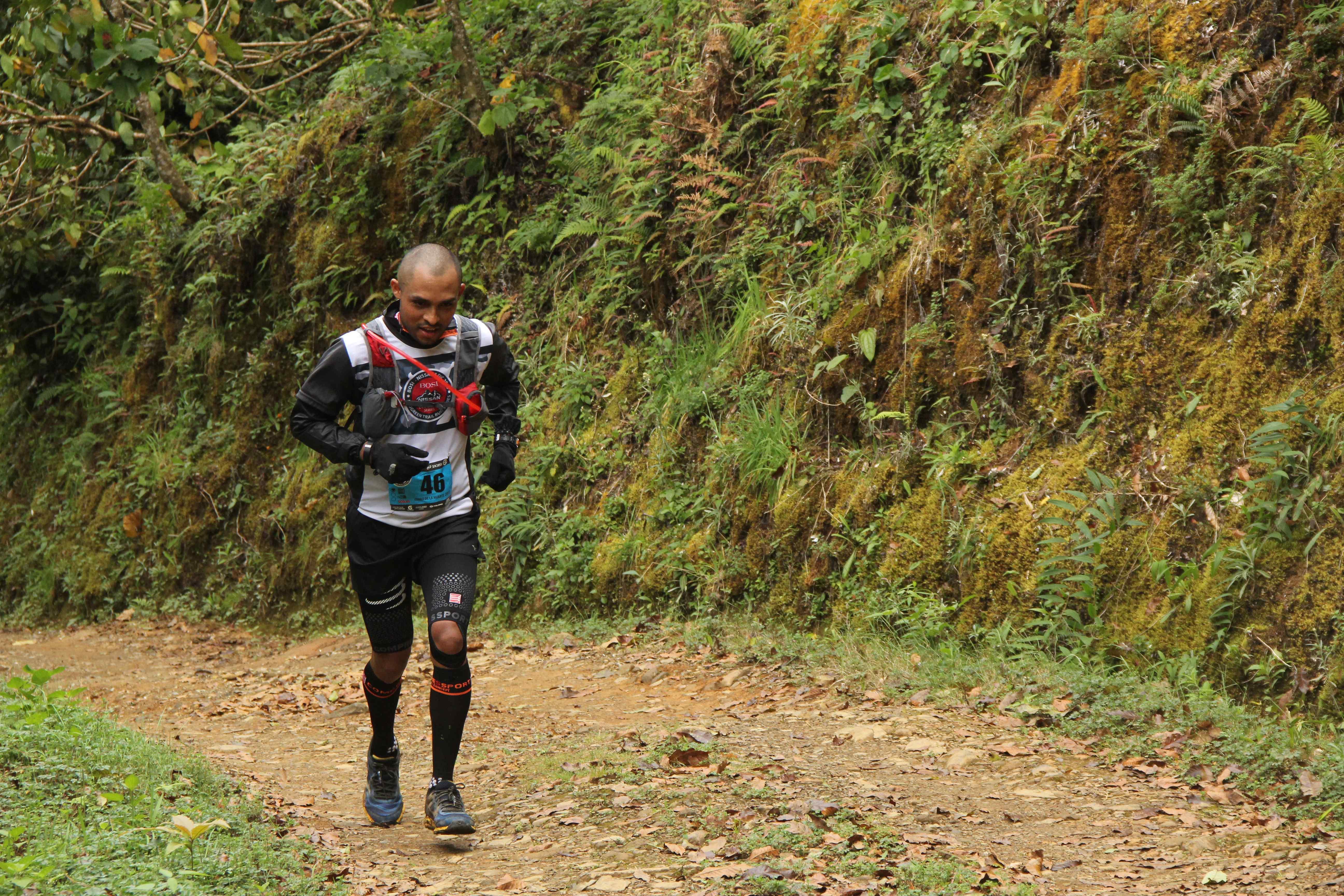 Maratón en campo traviesa corona a sus campeones del 2015