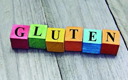 ¿Intolerante al gluten? 10 signos para detectarlo