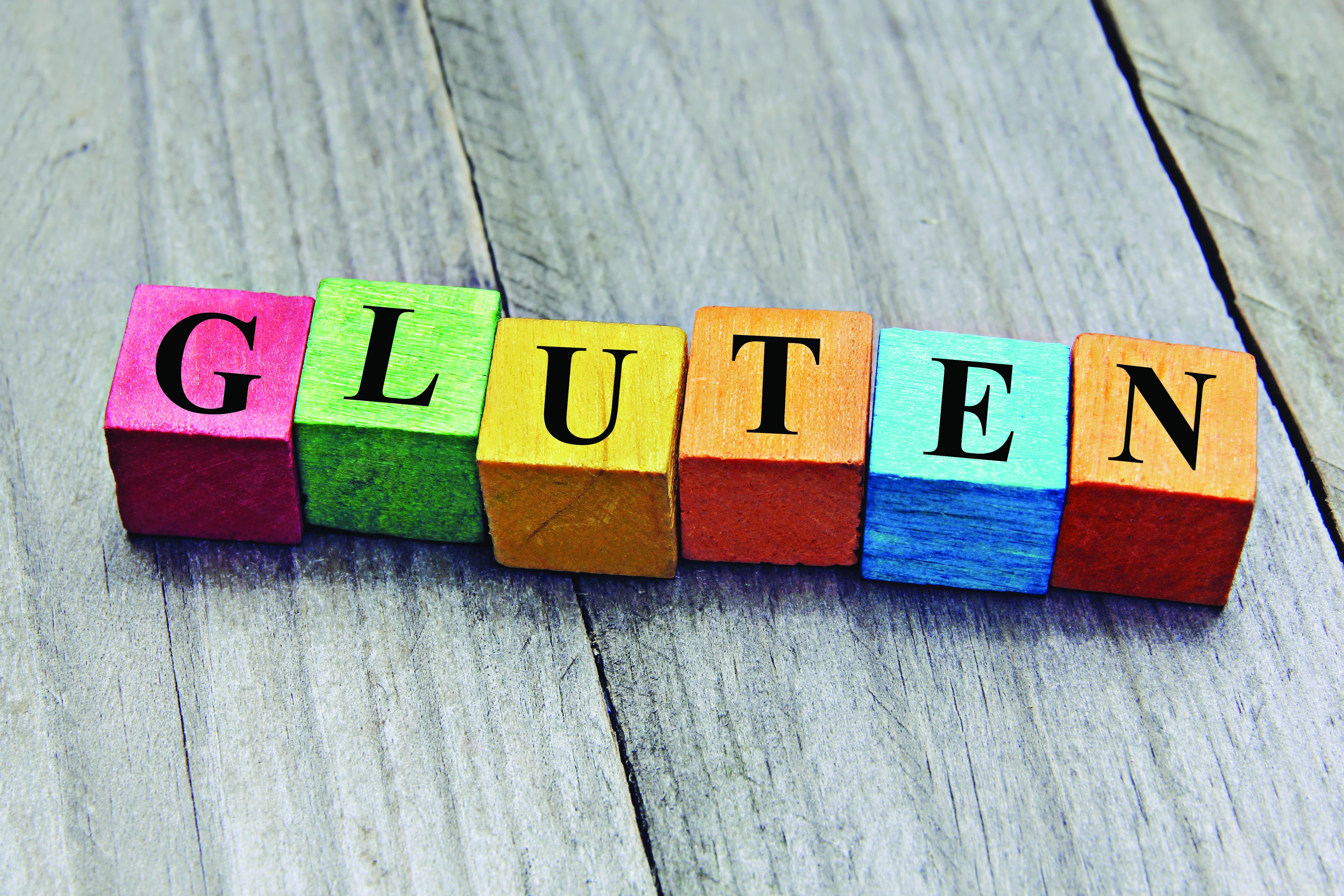 ¿Cómo sé si soy intolerante al gluten?