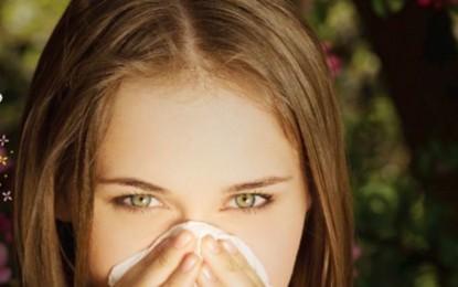 Sonar la nariz diariamente previene enfermedades