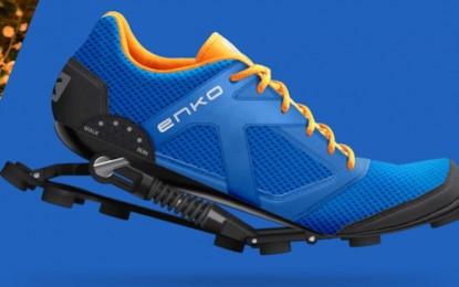 "Las tenis que aspiran a revolucionar el ""running"""