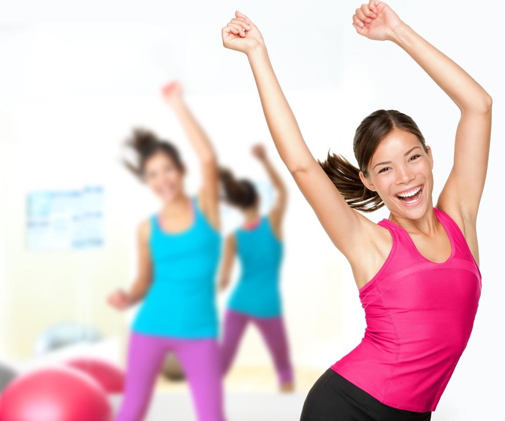 ¿Por qué el ejercicio nos hace felices?