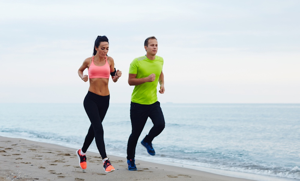 ¿Cuánto ejercicio es demasiado ejercicio?