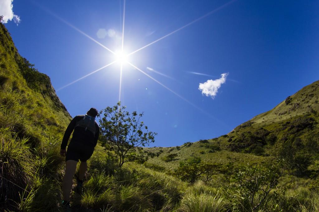 Costa Rica: Inicie el año compitiendo la Vulcan Trail Race
