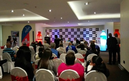 Guatemala: Media Maratón BAM Max Tott será el 31 de enero
