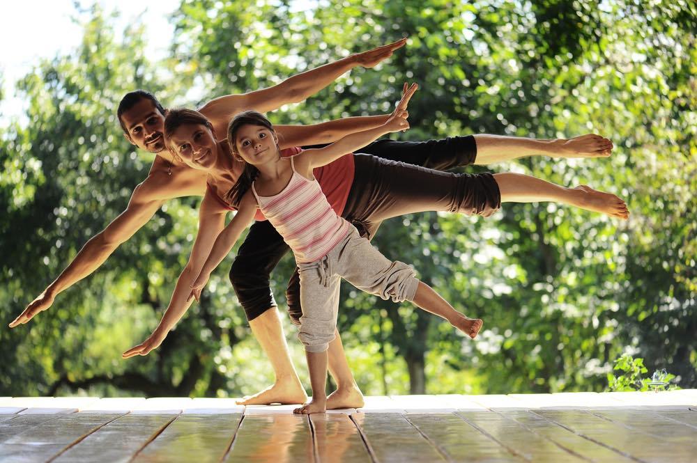 La actividad física es la mejor forma de desintoxicar una mente saturada de estrés