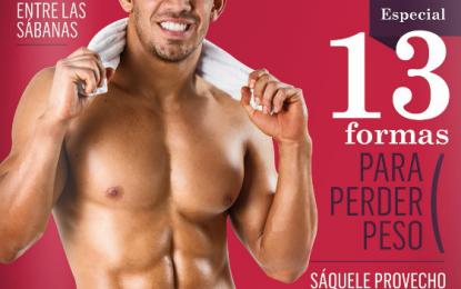 Revista Ejercicio y Salud – Edición 139