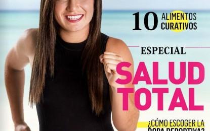Revista Ejercicio y Salud – Edición 140