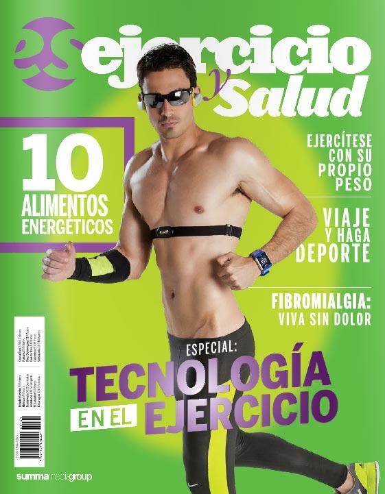Revista Ejercicio y Salud – Edición 141