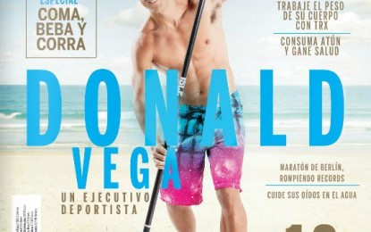 Revista Ejercicio y Salud – Edición 143
