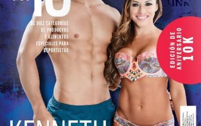 Revista Ejercicio y Salud – Edición 145