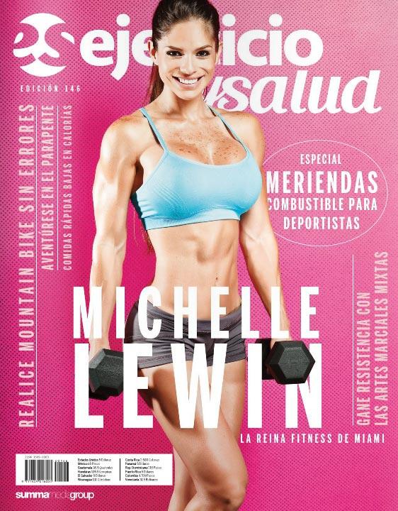Revista Ejercicio y Salud – Edición 146
