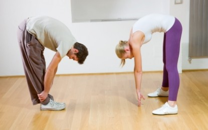 12 ejercicios sencillos para mejorar su equilibrio