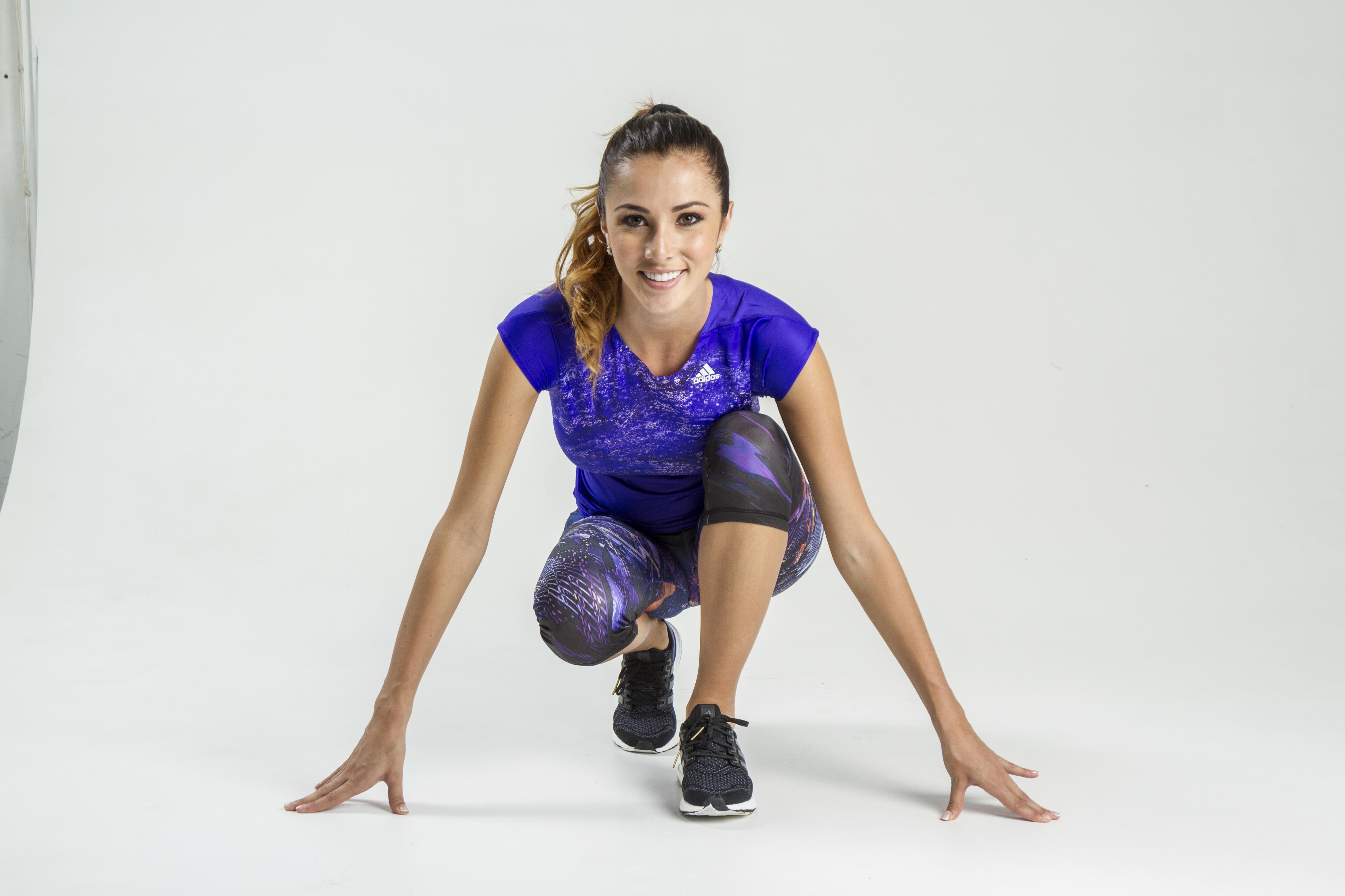 Karina Ramos: Belleza con preparación