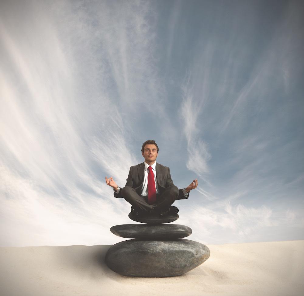 Wellness corporativo, productividad al 100%