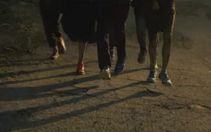 Los zombies se vuelven runners