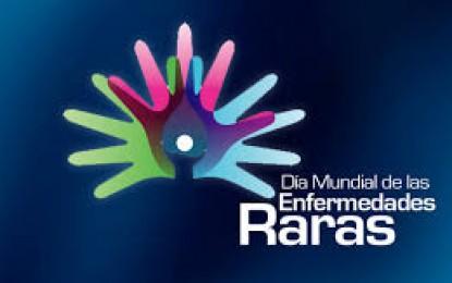 El 29 de febrero se conmemora el Día Mundial de las Enfermedades Raras