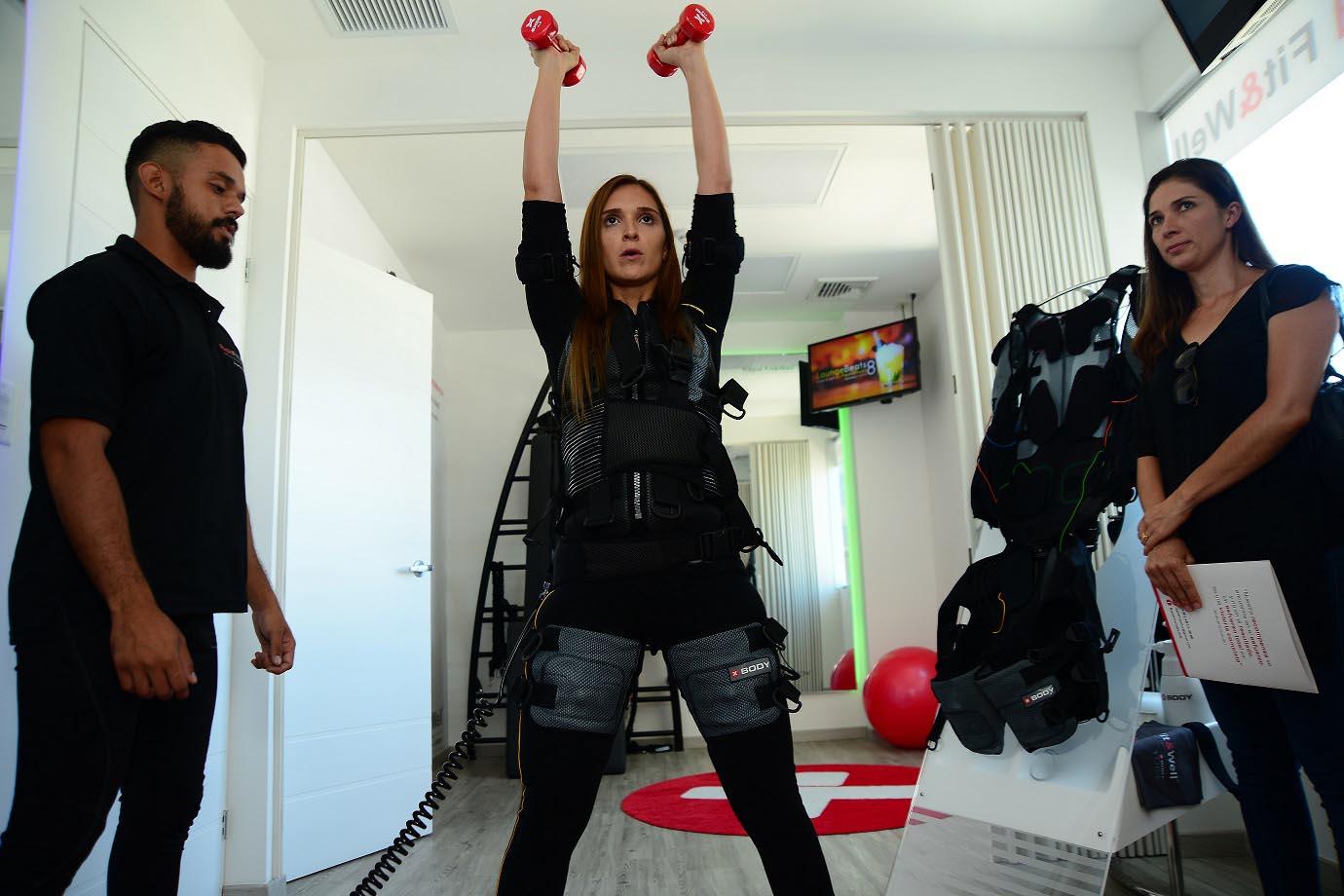 Rapid Fit & Well abre primer centro de ejercicios en Costa Rica