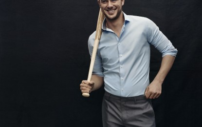 EXPRESS Contrata a la Estrella del Béisbol Kris Bryant Como Nuevo Embajador de Marca