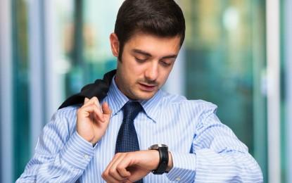 ¿Por qué ser impaciente puede perjudicar su salud?