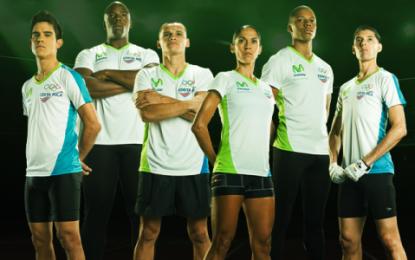 Movistar lanza nueva campaña para apoyar a deportistas costarricenses