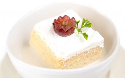 Los postres: No son solo un tema de calorías sino de cómo elegir y cuánto comer