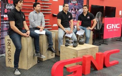 Guatemala será sede de campeonato de alto nivel de CrossFit