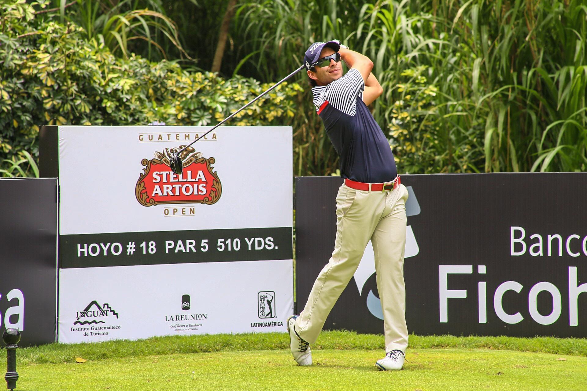 Regresa a Guatemala por tercer año consecutivo Stella Artois Open del PGA Tour Latinoamérica