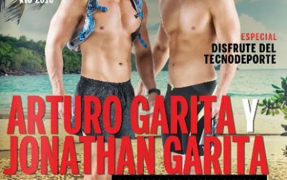 Revista Ejercicio y Salud – Edición 148