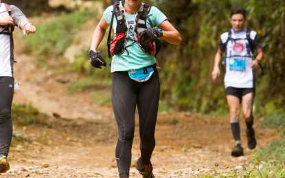 El Trail Running de América se reunirá en Costa Rica en The North Face Endurance Challenge