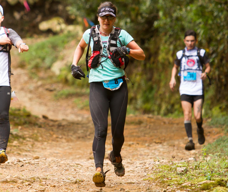 El Trail Running de América se reunirá en Costa Rica en The North Face Endurance Challenge