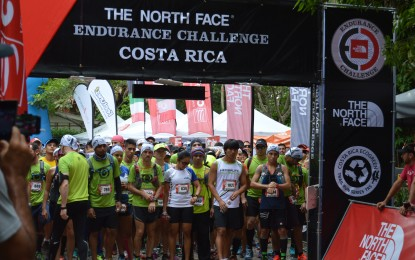Sagastume campeón The North Face Endurance Challenge